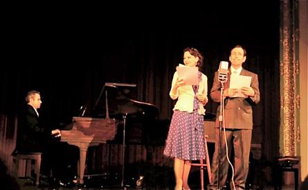 The Mgm Singing Strings Tema Di Lara